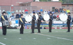 Marching Band State
