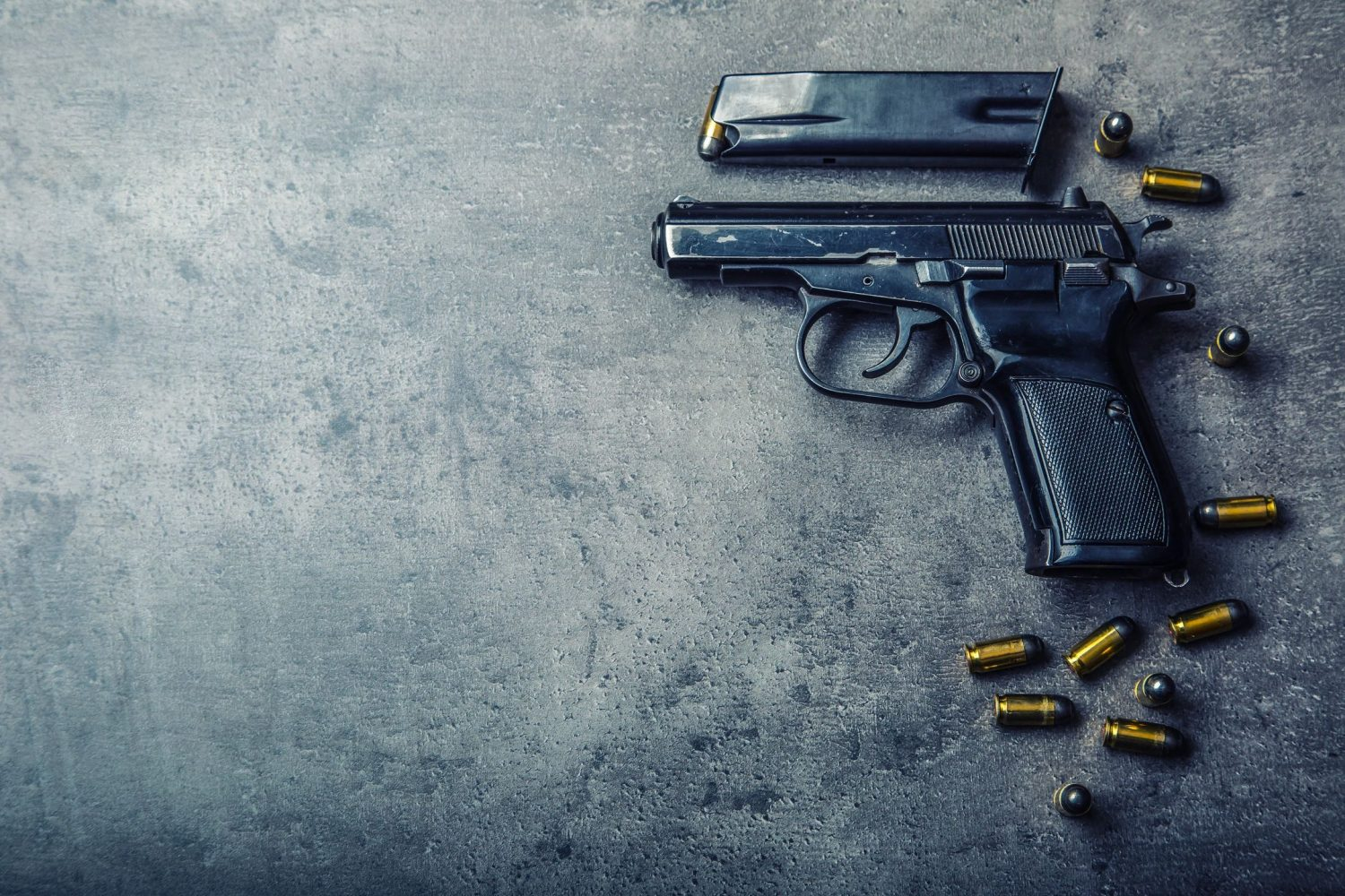 Editorial: Guns on Campus? I think not.
