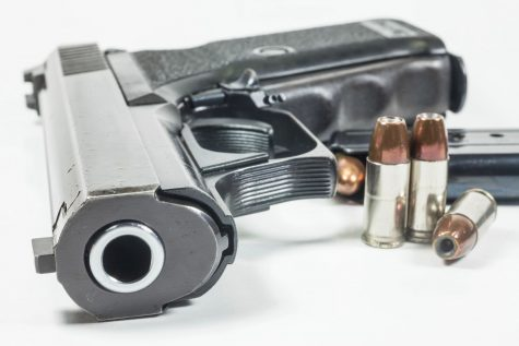 Where Does It End: Gun Violence in America