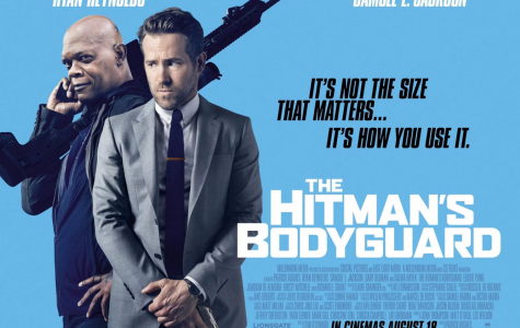 Hitman's Bodyguard: a Total Miss
