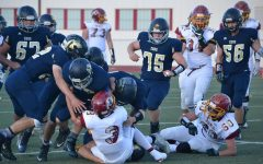 Broncs Crush Trailblazers, 20-0