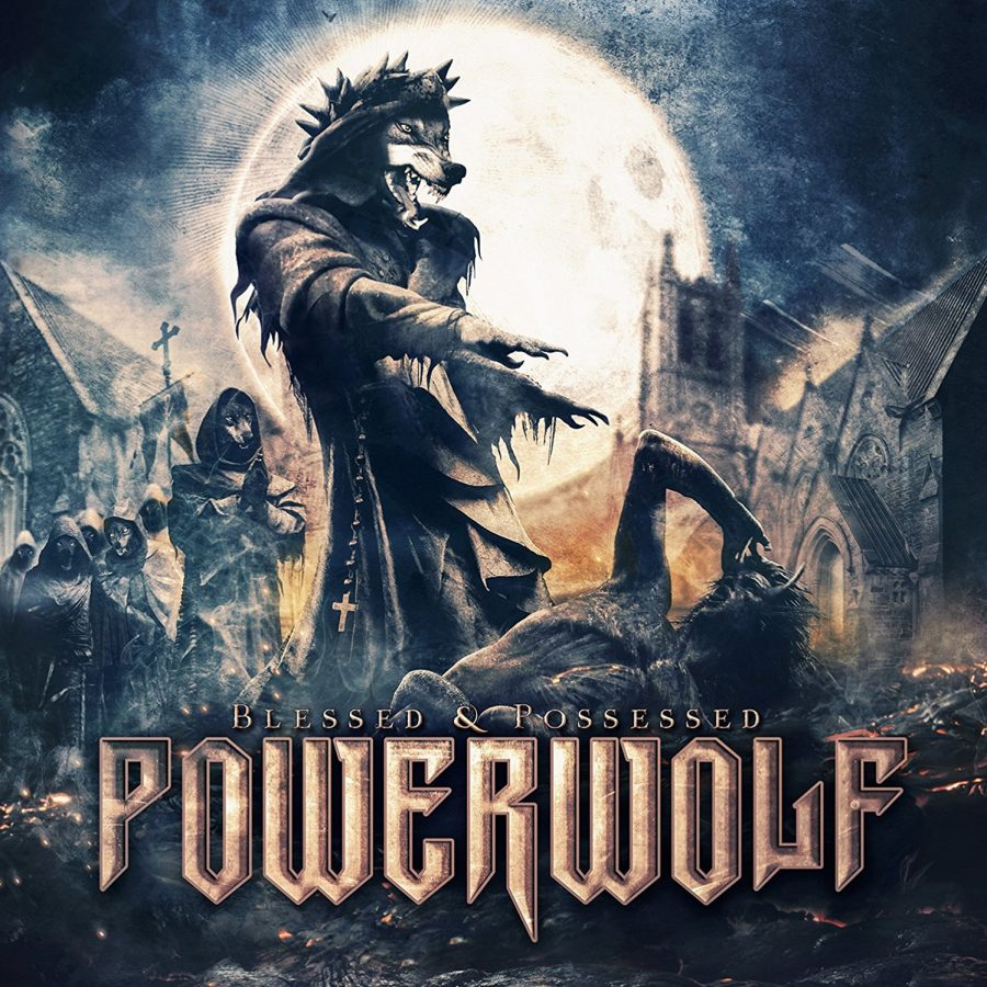 Powerwolfs Blessed and Possessed, Album Review