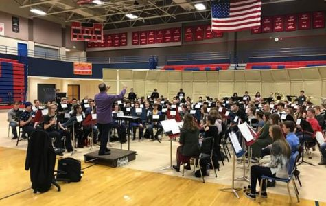 CHS Musicians Represent at All-State