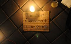 Youths Have Every Business Using Their First Amendment Rights