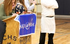 Make-A-Wish Week Kicks Off with Assembly