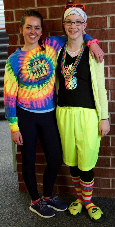 Neon Day