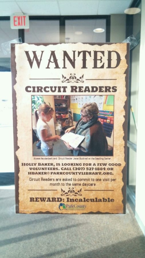 Wanted: Circuit Readers