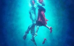 """The Shape of Water"" Will Flood Your Heart"