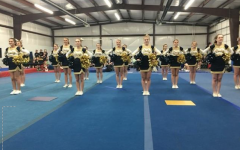 Cody Cheer Takes Seventh at State