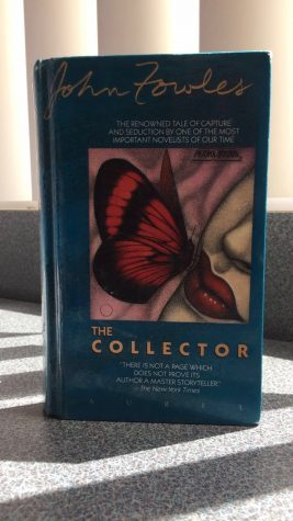 The Collector: Disturbing, Intriguing, and Unreliable
