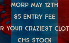 MORP 9-12 PM May 12