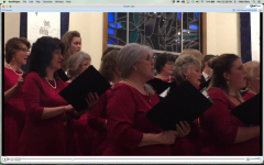 Community Choir at Episcopal Church