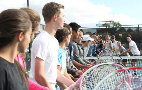 Spring Tennis Promises a Great Autumn