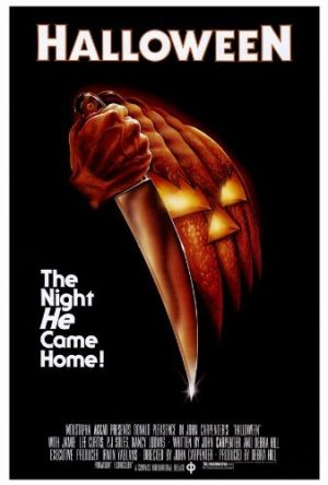 31 Days of Halloween Movies: Day 1, Halloween