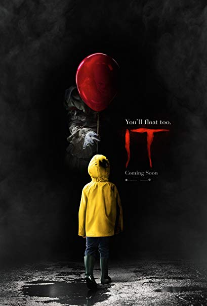 31 Days of Halloween Movies: Day 4, It