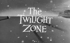 31 Days of Halloween: Day 18, The Twilight Zone