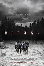 31 Days of Halloween: Day 10, The Ritual