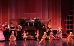 "21st Annual ""Nutcracker"" Performance Draws Full House"