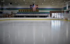 Crowded Ice Schedule Creates Conflict