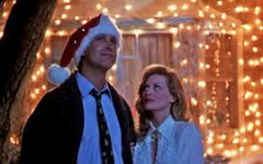 Classic Christmas with the Griswolds