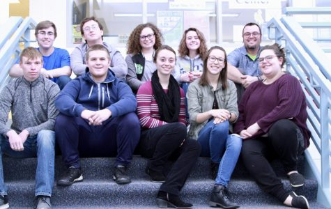 Cody's Capstone Team Headed to State for the First Time