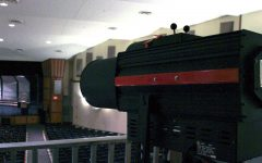 Wynona Thompson Auditorium Receives Funding for Tech