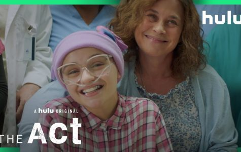 Promotional Image for The Act on Hulu.