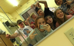CHS Drama Department Conquers Two Plays Instead of One