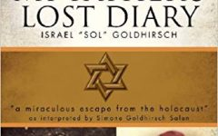 Simone Golhirsch Salens fathers diary edited and interpreted by her. A miraculous escape from the the holocaust.